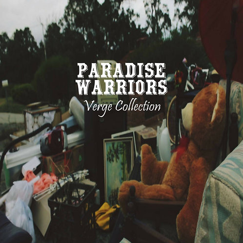 PARADISE WARRIORS Verge Collection