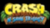 Crash-Bandicoot-N-Sane-Trilogy-Logo-Offi