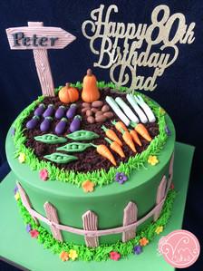 Celebration Cakes in Fleet