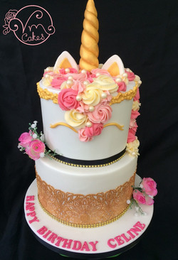 2-Tier Unicorn theme