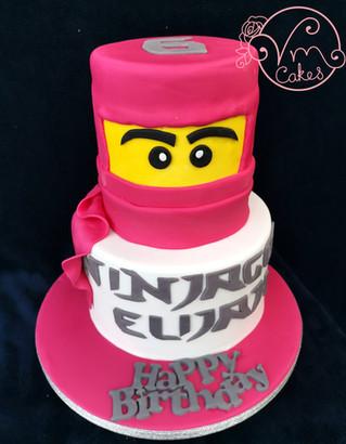 Lego Ninjas theme