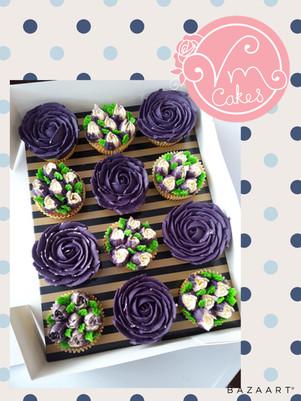 Wake Cupcakes