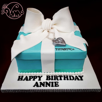 Tiffany Box theme