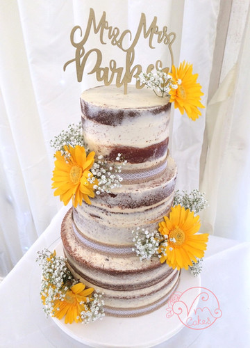 Wedding Cakes in Norwic