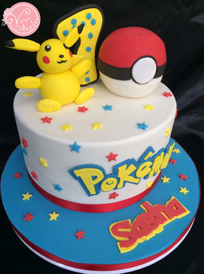 Pokemon theme