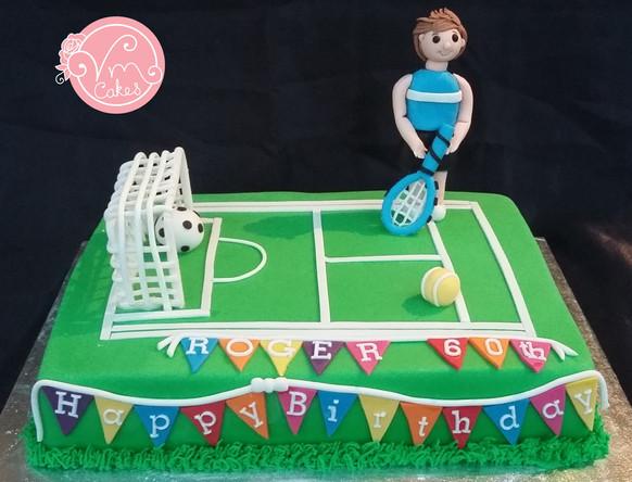 Sports Celebration Cakes in Norwih