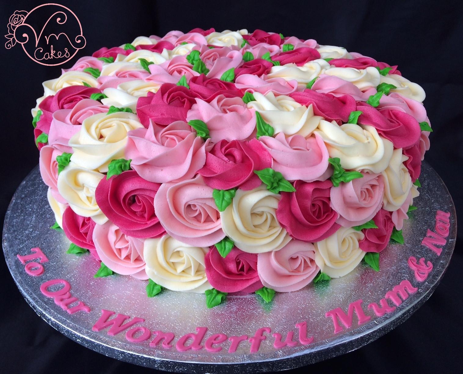 VM Cakes | Wedding & Celebratory Cakes in Norwich