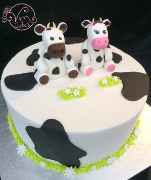 Cows theme