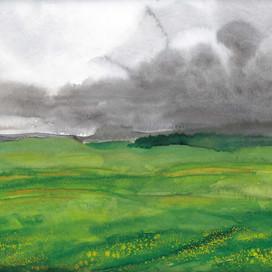 L'orage