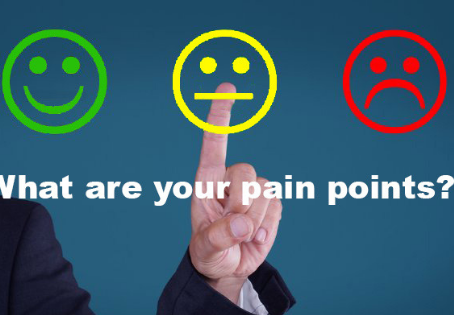 4 Pain Points of Small Businesses and Their Solutions
