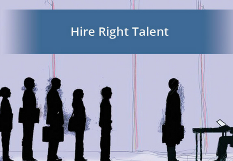 Is Your SMB Growing with the Right Talent?