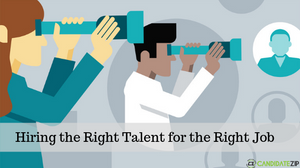 Hire Talent with resume parser & other trends