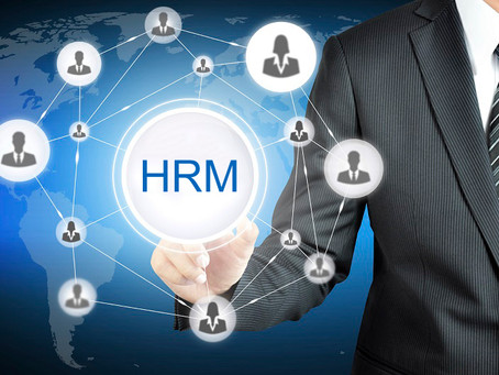 Five Major Roles of Human Resource in An Organization