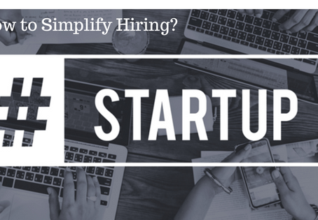 4 Hiring Tips for Startups