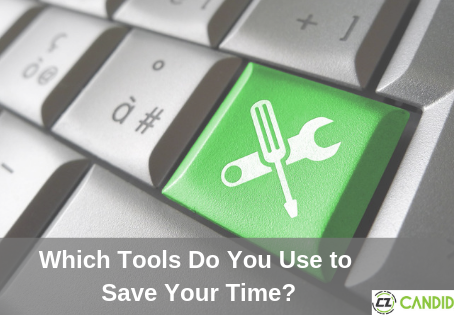 Top 7 Time-Saving Tools for Small Businesses