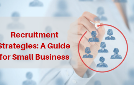 Got Stuck? Try These Recruitment Strategies To Streamline Your Hiring.