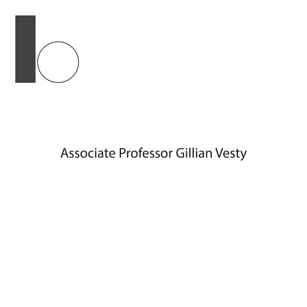 Associate Professor Gillian Vesty