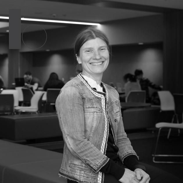 Professor Pia Arenius