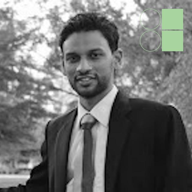 Dr Ganganath Perera