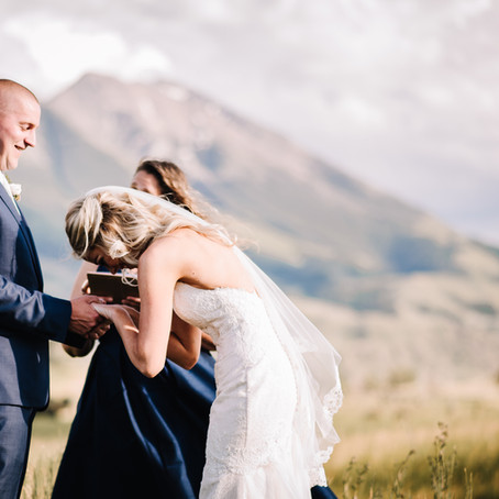 Kevin + Erin | Sage Lodge Pray, MT | Destination Elopement
