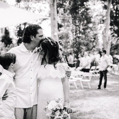Leah + Shaun | Cape Cod, MA | Wedding Sneak Peek