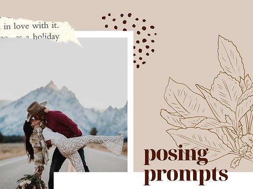 Digital Couples Posing Prompts