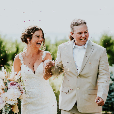 Sarehl + Bill | Wedding Sneak Peek | Apple Hill Farm & Country Club | Leominster, MA