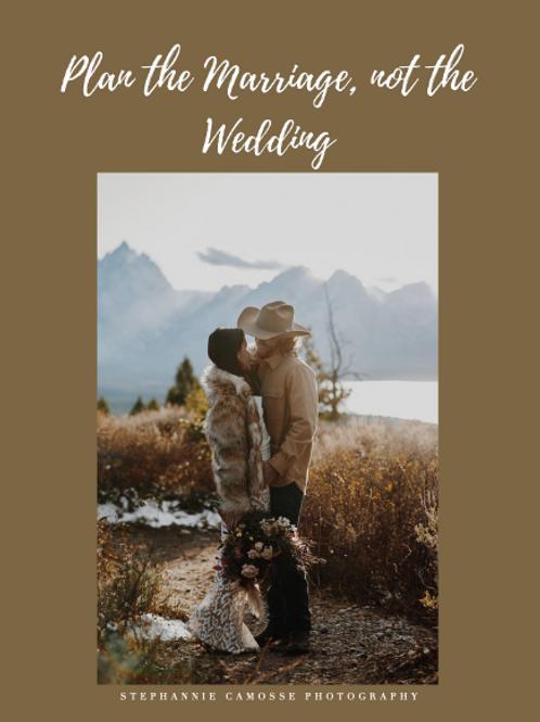 Plan the Marriage Magazine .PDF