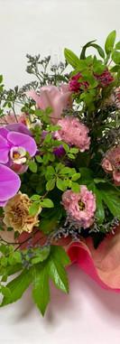 お祝い花アレンジメント1豊川花屋