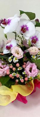 お祝い花アレンジメント5豊川花屋