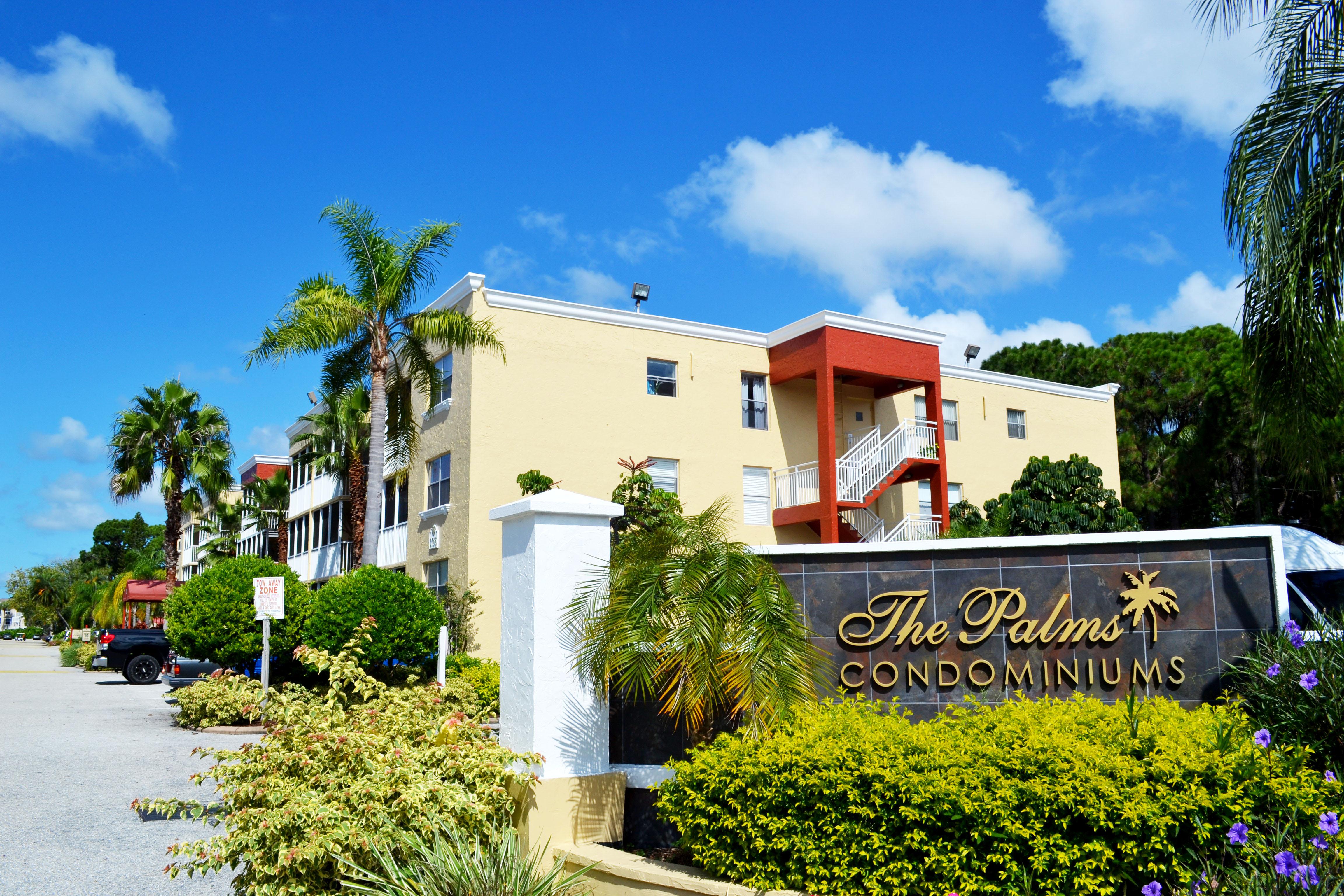 The Palms Condominium