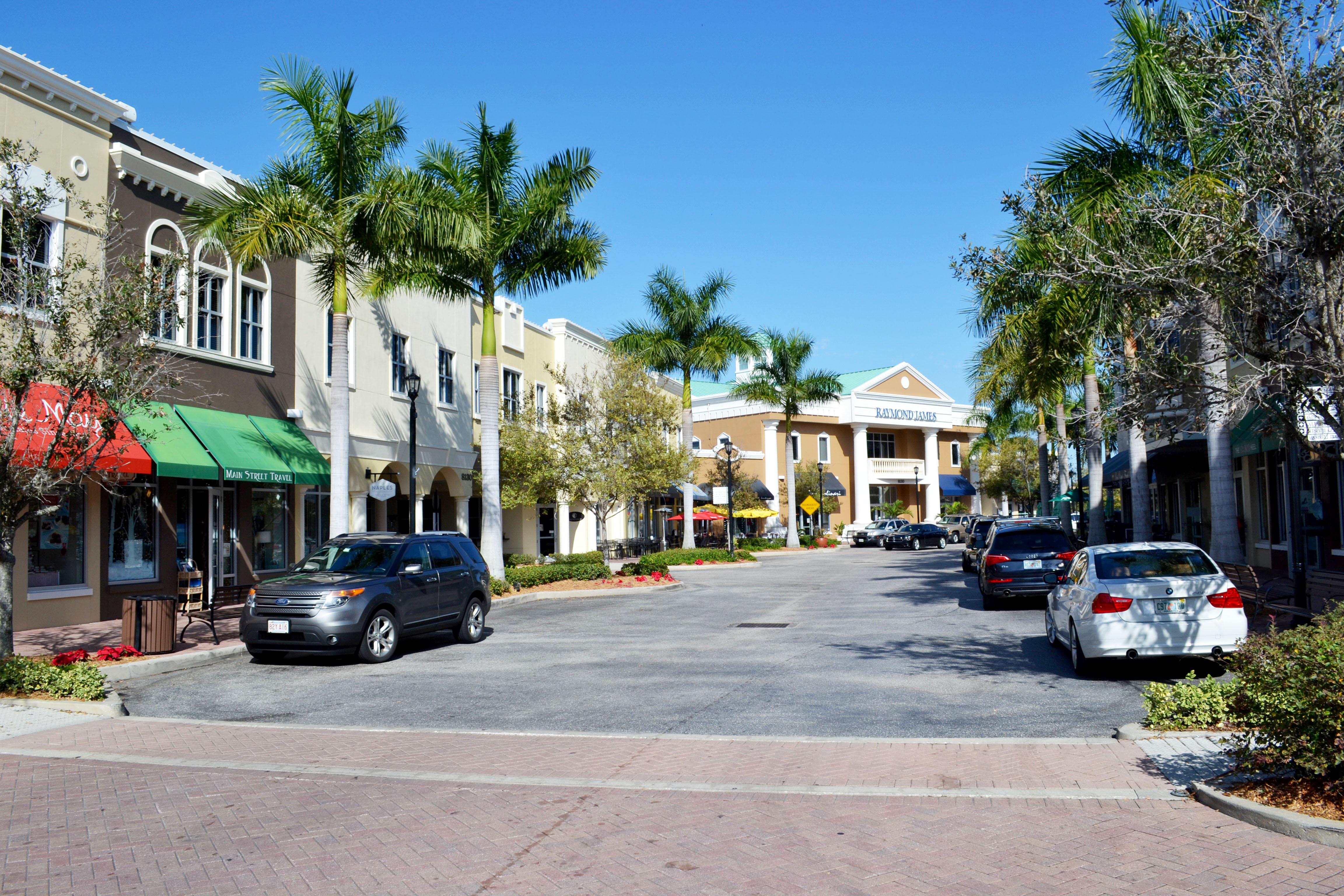Main Street Lakewood Ranch