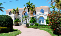 Private Residence Exterior Repaint