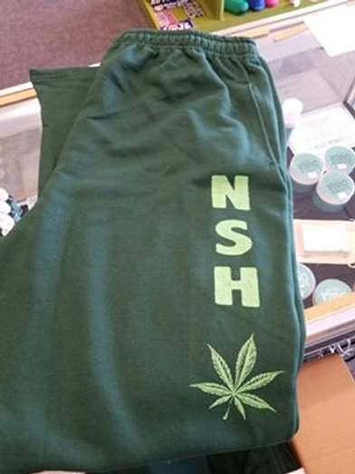 NSH Sweatpants