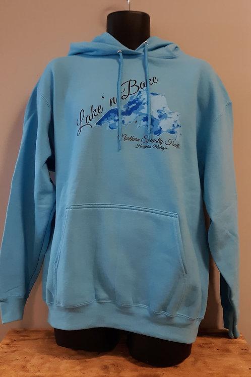 Lake n' Bake Hoodie