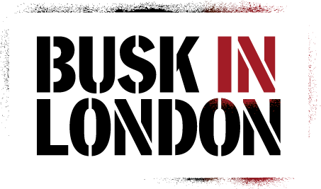 Busk in London | The world's largest street performance initiative