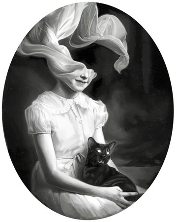 Manifestation I: The Cat
