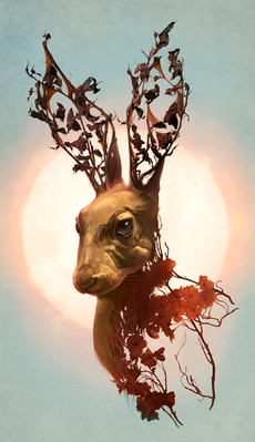 The Hare That Killed the Sun