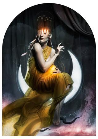 Woman of the Apocalypse