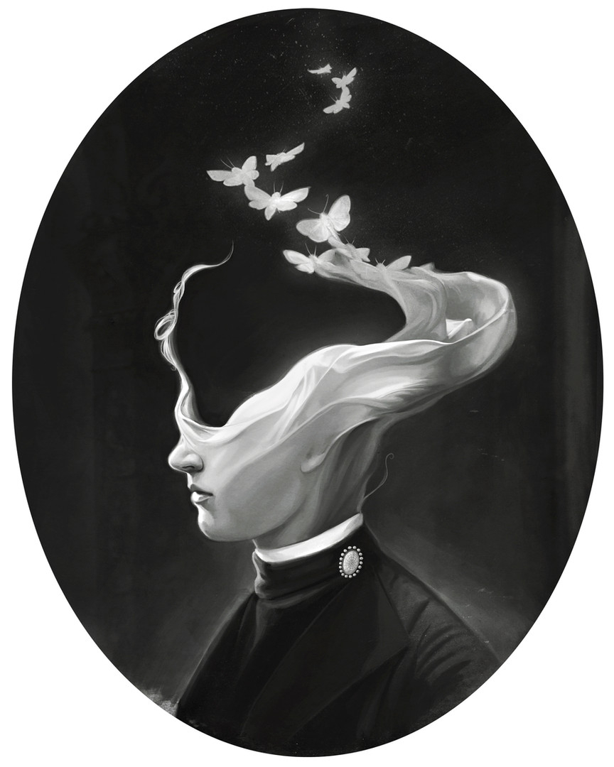 Manifestation II: The Moth