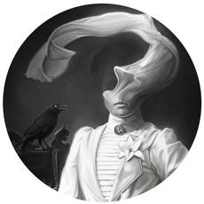 Manifestation #3: The Raven