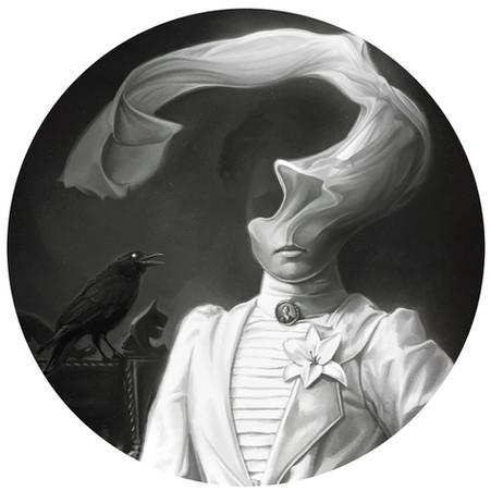 Manifestation III: The Raven