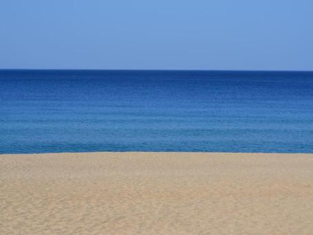 «Море в искусстве – искусство в море».