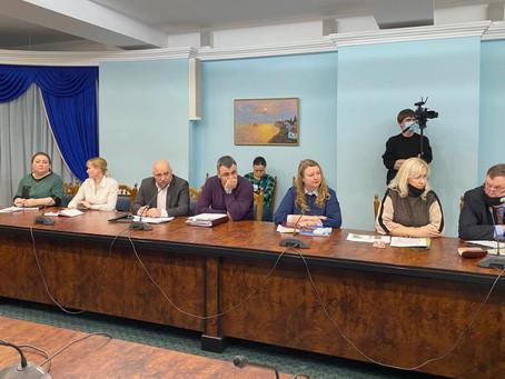 Постоянная комиссия Одесского областного Совета по вопросам охраны здоровья и социальной политики