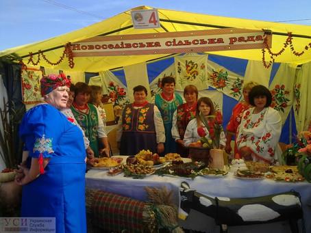 Фестиваль колбасы