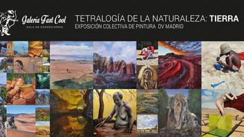 exposição em Madri/Espanha