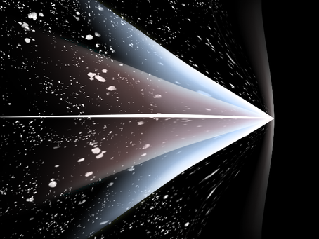 Faster than light travel is indeed possible, says a new study!