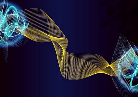 Quantum Entanglement, for the first time, seen on a large scale!