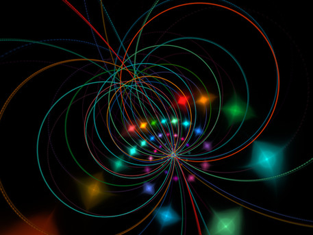 What and where are extra dimensions?