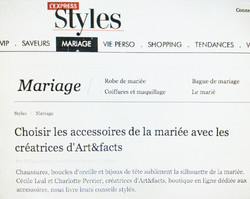 L'EXPRESSE STYLES